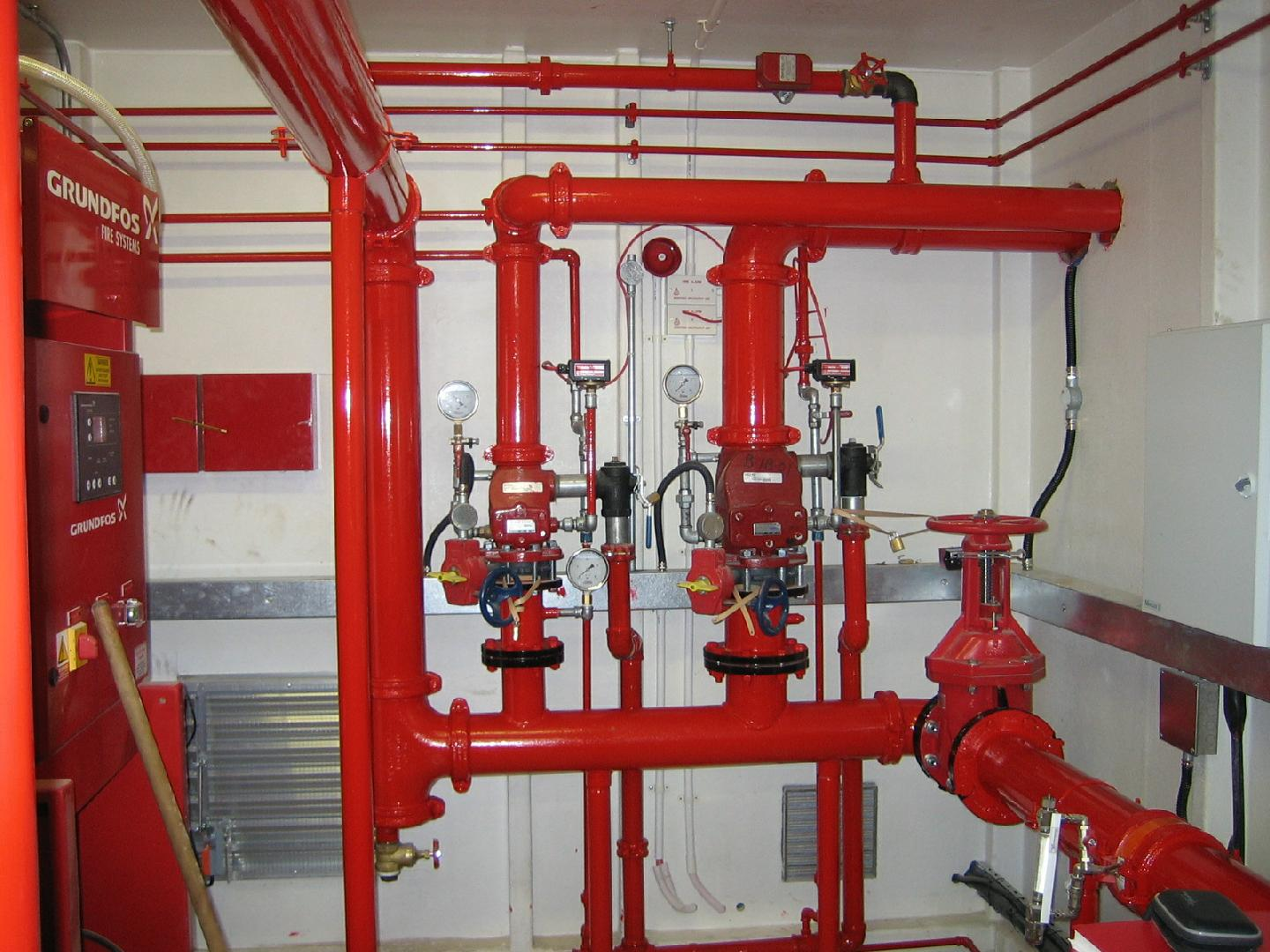 fire protection systems Read our fire protection systems and plumbing blog for ideas to protect your building call us at: 844-771-3168.